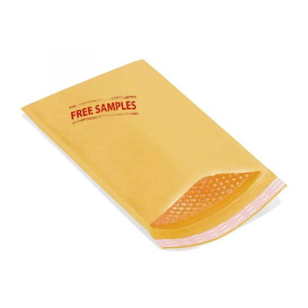 Free Multi-Product Sample Pack